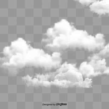 White Cloud Png Material Png And Psd In 2020 Png Images Clouds Clip Art