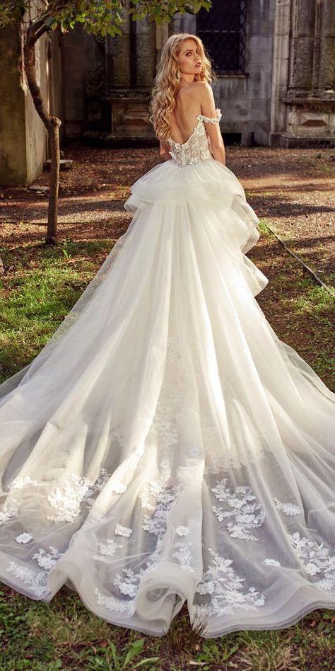 Vestiti Da Sposa Fantastici.Fantastico Vigilia Di Milady Abiti Da Sposa Per Il 2018 Abiti Da