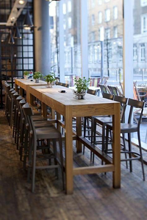 La Table Haute De Cuisine Est Ce Qu Elle Est Confortable