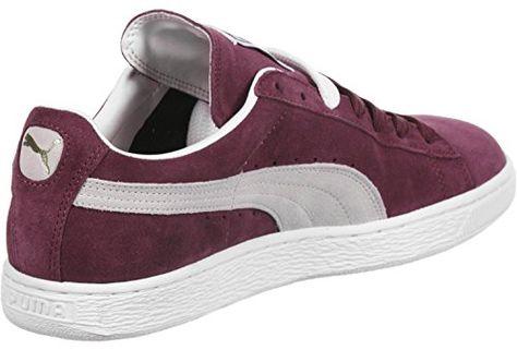 Basket Classic Strap, Sneakers Basses Mixte Adulte, Bleu (Blue Fog 02), 42.5 EUPuma