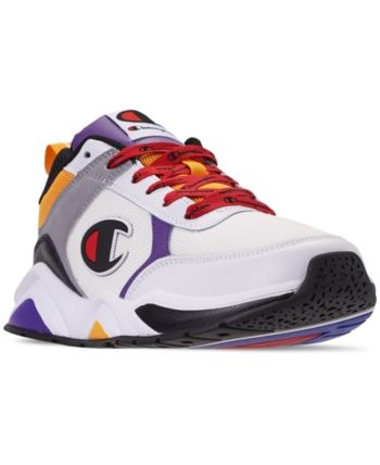 a2037f9635e CHAMPION MEN S 93EIGHTEEN CASUAL SNEAKERS FROM FINISH LINE.  champion  shoes
