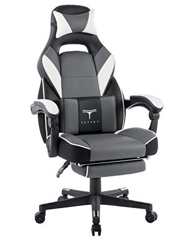 Top 10 Computer Chairs For Gaming Of 2020 No Place Called Home Chair Ergonomic Chair Best Computer Chairs