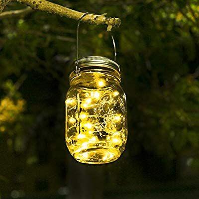 Luces De Jardin Solares Luces De Exterior Jardin Impermeable
