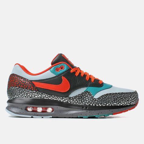 Shoes Nike Air Max LUNAR1 Deluxe • shop