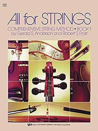 Ebook 78vn All For Strings Book 1 Violin Author Get It As Soon