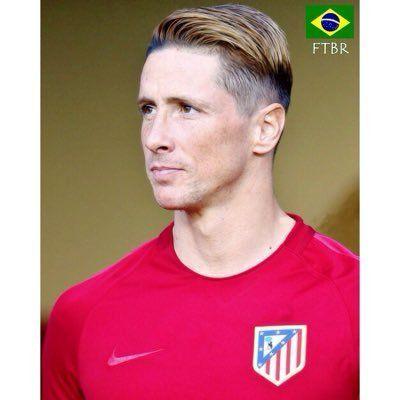Fernando Torres Hairstyle Fernando Torres Fans Twvrlaf Hair Styles Fernando Torres Style Hair Styles
