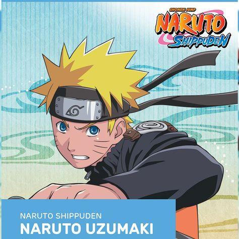 Official Licensed Naruto Cosplay Wig: Naruto Uzumaki