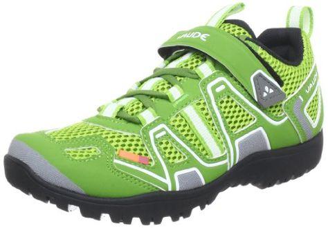 Moab Mid STX Am, Chaussures de VTT Mixte Adulte, Gris (Iron), 42 EUVaude