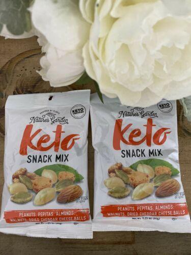 My Ebay Active Keto Snacks Snacks Snack Mix