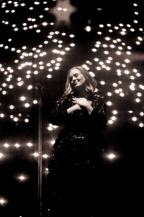 Adele at Genting Arena, Birmingham, March 29, 2016