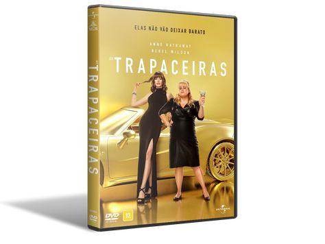 As Trapaceiras Capas De Filmes Dvd Filmes