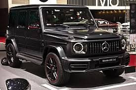 G Wagon 2019 Model Price 05147 With Images Mercedes Benz G
