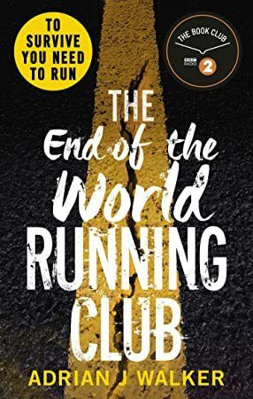 Pdf Free The End Of The World Running Club The Ultimate Race