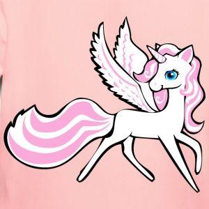 Springendes Unicorn Ausmalbild Ausmalen Ausmalbilder Zum Ausdrucken Ausmalbilder