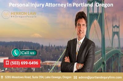 Hire A Personal Injury Attorney In Lake Oswego With Images