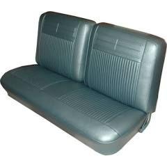 El Camino Engine Seat Covers Chevrolet El Camino Seating