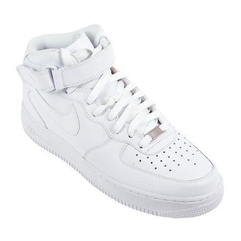 foot locker air force 1 mid