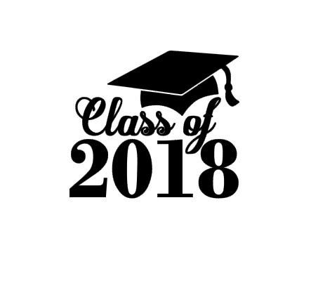 2018 Graduation Greetings