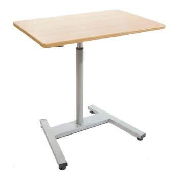 T Zone Standing Desks Ts 1 Standing Desk With Images Standing
