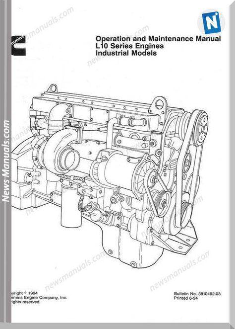 5413782 Cummins ISX15 engine cylinder head
