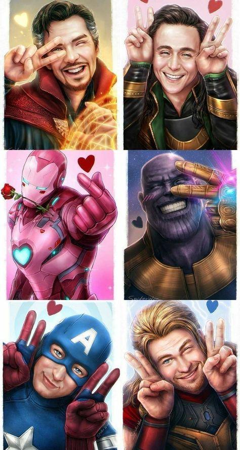 Memes /Comics ~♡~ Spidey/Tom Holland/Avenger - ☆~Avengers~☆ - Wattpad
