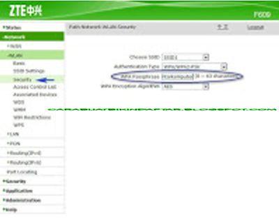 Cara Mengetahui Password Wifi INDIHOME Orang Lain Lewat HP ...