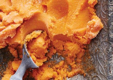 Carrot-Mango Sorbet | Vegetarian Times