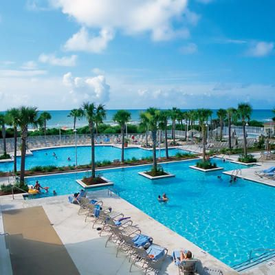 Myrtle Beach Marriott Resort Spa At Grand Dunes Sc