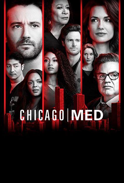 New Amsterdam Saison 1 Streaming : amsterdam, saison, streaming, Chicago, Season, Subtitles, Chicago,, Medical, Shows