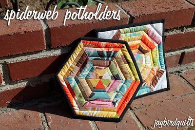 potholders..