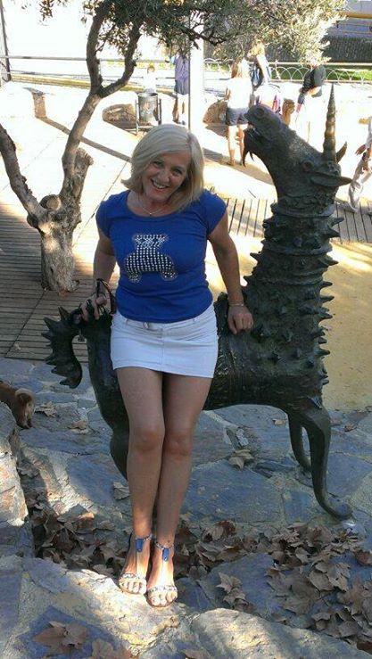 cougar dating rsa