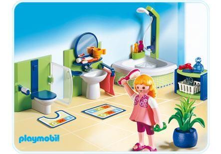 Playmobil 4285 Bad Mit Eckwanne Http Www Playmodb Org Cgi Bin Showinv Pl Setnum 4285 Playmobil Eckwanne Spielzeug