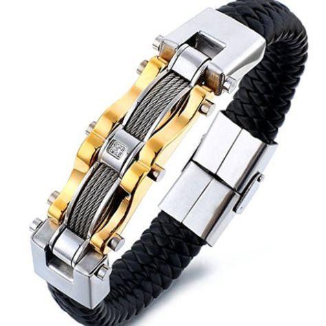 hot-vente plus récent sélectionner pour officiel chaussures de sport Les 20 MEILLEURS bracelets pour homme de luxe | Les 20 ...