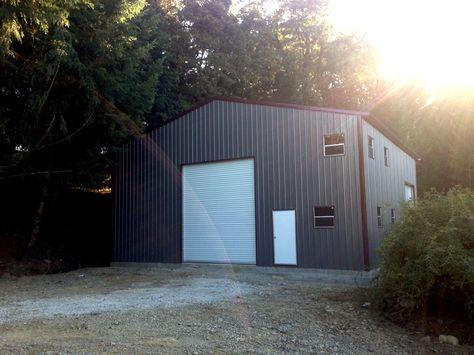 The Mancave Metal Carports Steel Carports Shed