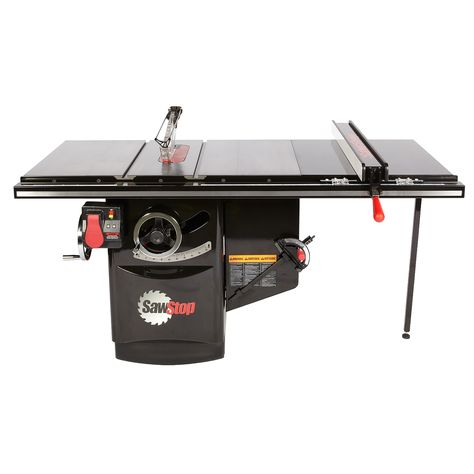 10 2 Hp 120v Hybrid Table Saw With T Shaped Fence In 2020 Hybrid Table Saw Table Saw Best Table Saw