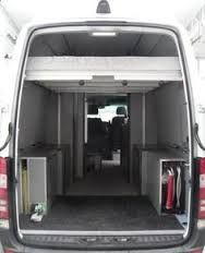 Image Result For High Top Camper Van With Bike Storage