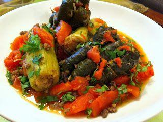 مطبخ ضياء Diaa Cooks Arabic منزلة البندورة على طريقة ماما منزلة بأحمر Cooking Recipes Recipes Cooking