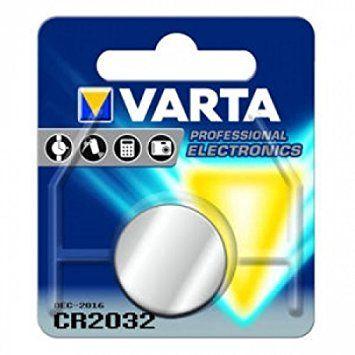 Lithium Pile Bouton Varta Cr2032 Pour Pokemon Go Plus 1er Blister Lithium 3 0 V Pile Bouton Pile Alcaline Electronique