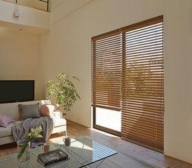 インテリアのプロ直伝 木製ブラインドのおすすめ人気ランキング10選 Mybest 木製ブラインド インテリア 和モダン 部屋