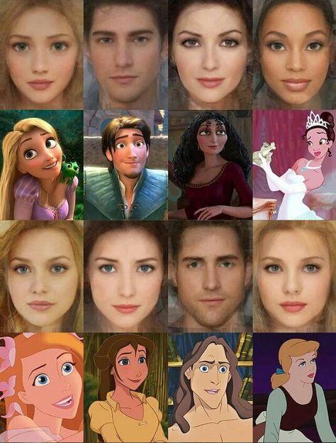Disney in real life 9gag