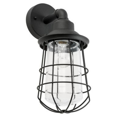 Kinkiet Ogrodowy Ikitos Inspire Lamp Home Decor Decor