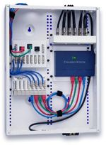 installing communication wiring telephone cable and internet rh pinterest com wiring house for internet access wiring your house for internet