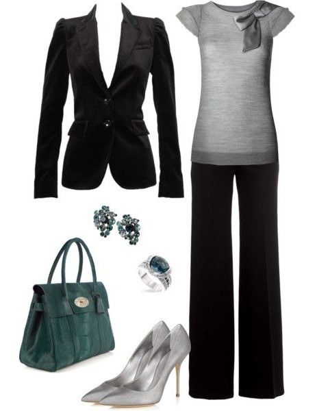 666605b9265 Business wear | Duds I Dig in 2019 | Fall outfits, Fashion, Dressy ...