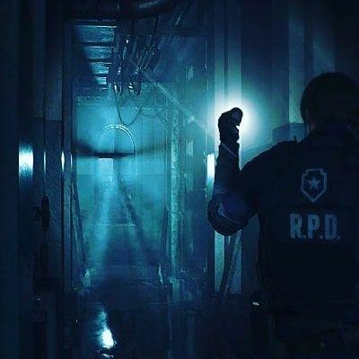 Resident Evil 2 Remake Residentevil2 Residentevil Capcom