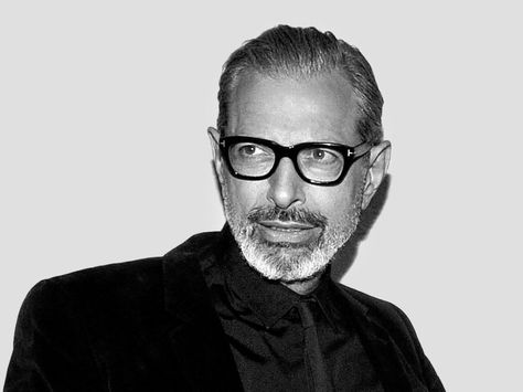 Cape Watch: Jeff Goldblum Wants to Be a Hedonistic Marvel Villain