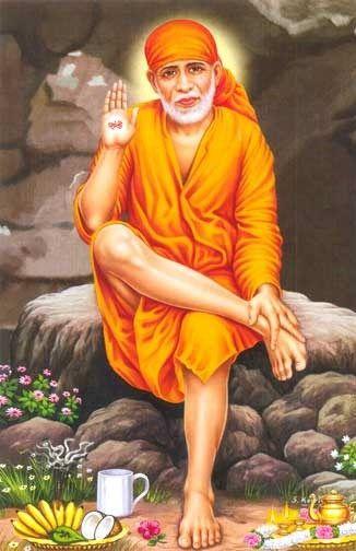 Shirdi Sai Baba Photos Full Hd Wallpapers 1080p Free Download
