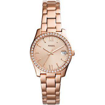 74236eeb048f Compra Reloj Fossil Para Mujer - Scarlette ES4318 online en 2019 ...