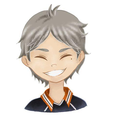 Suga from Haikyuu!! Available on RedBubble. Karasuno volleyball club