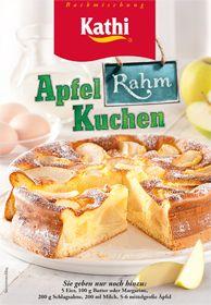 Apfel Rahm Kuchen In 2020 Backzutaten Apfelrahmkuchen Lebensmittel Essen