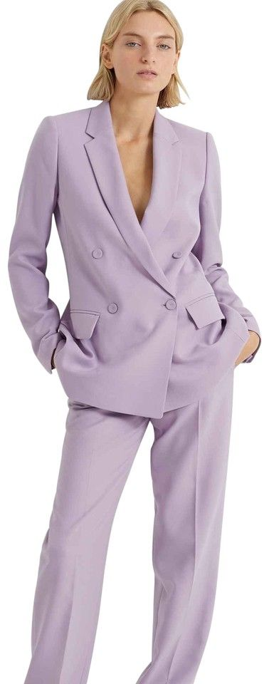 Club Monaco, White Wedding Suit, Womens Wedding Suits, Wedding Attire, Easter Outfit, Blazer Buttons, Blazer Jacket, Clothes For Women, Jackets